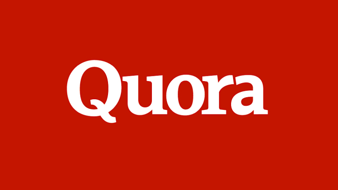 Quora for link building